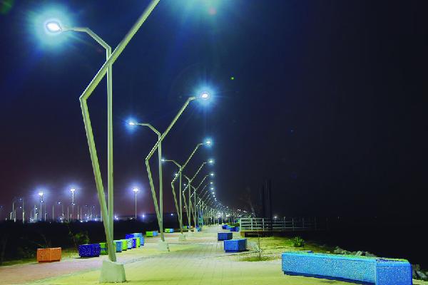 Malecón León Caridi